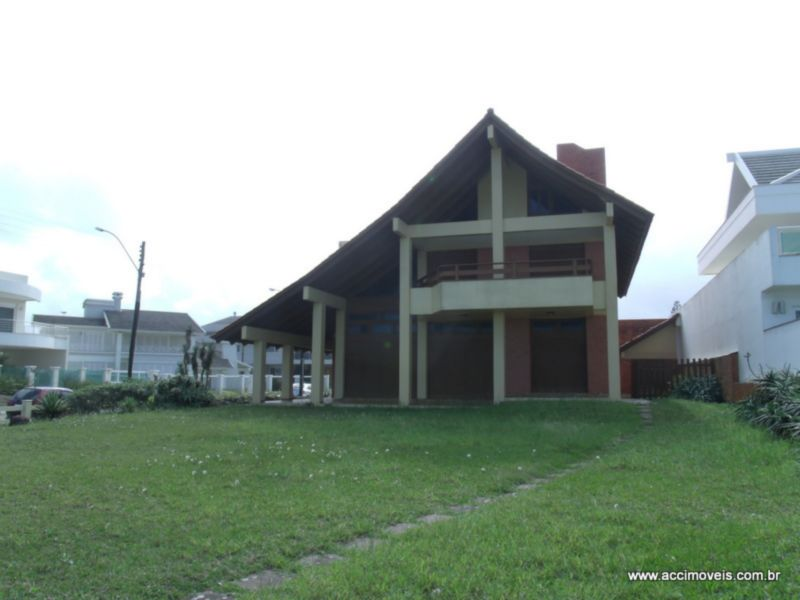 Casa 5 Dorm, Atlântida, Atlântida (MFACC00461) - Foto 2