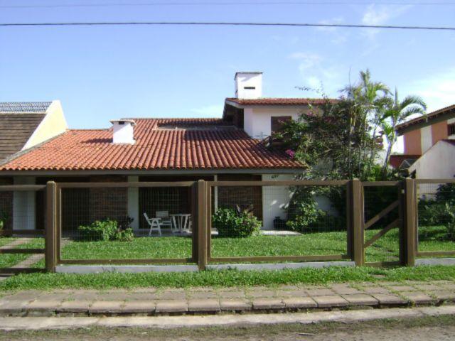 Casa 4 Dorm, Centro, Atlântida (MFACC01914)