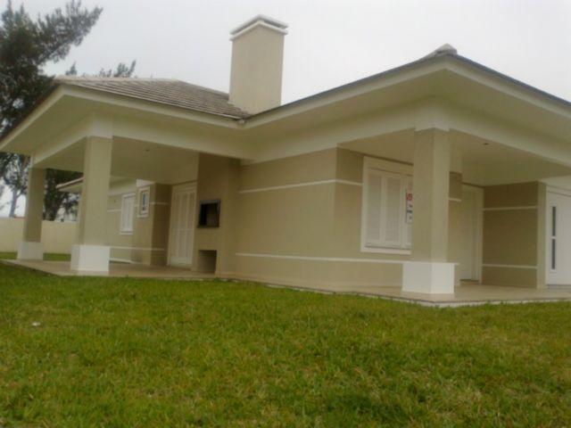 Casa em Centro, Atlântida - RS
