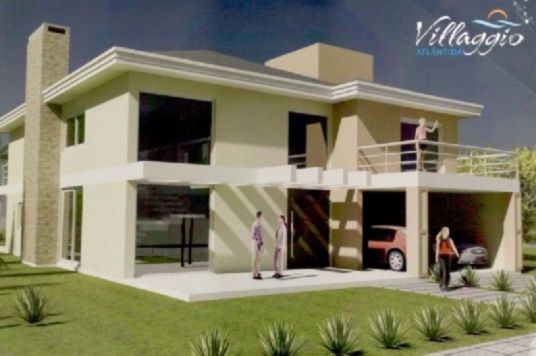 Imóvel: Villaggio Atlântida - Casa 5 Dorm, Centro, Atlântida (MF19792)
