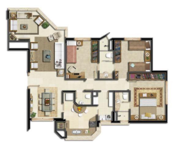 Ótimo Apartamento de 3 Dormitórios, Sendo 1 Suíte + Banho - Foto 14