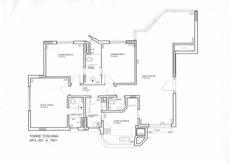 Ótimo Apartamento de 3 Dormitórios, Sendo 1 Suíte + Banho - Foto 15