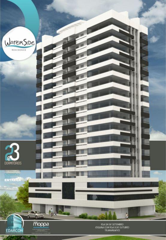 Imóvel: Water Side Residence - Apto 3 Dorm, Centro, Tramandaí (MF19822)