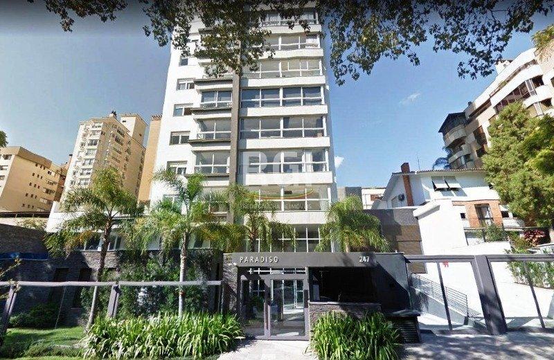 Cobertura em Petrópolis, Porto Alegre (235352)
