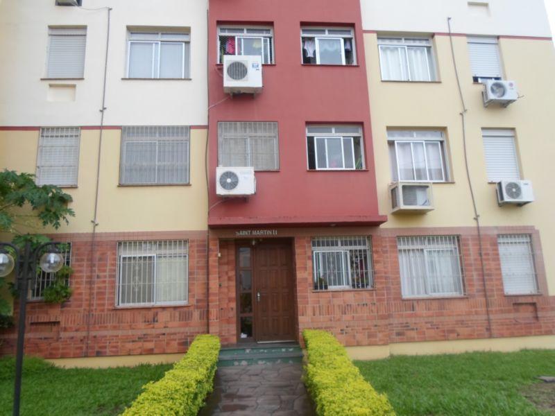 Apartamento Sarand� Porto Alegre