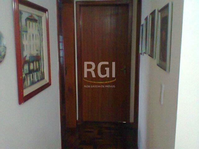 Apartamentos de 3 dormitórios em Santa Tereza, Porto Alegre - RS