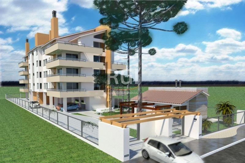 Res. Parque das Araucárias - Apto 3 Dorm, Centro (MF19925) - Foto 3