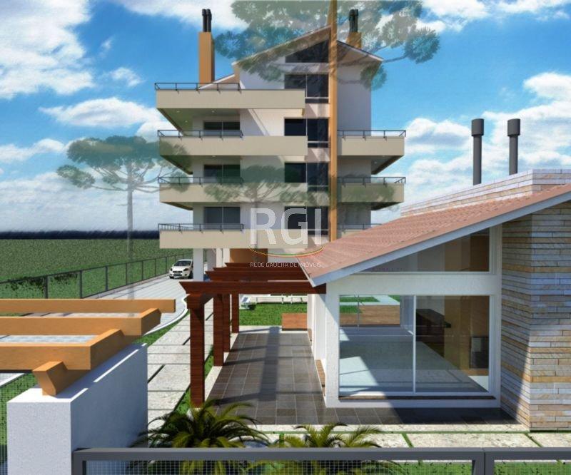 Res. Parque das Araucárias - Apto 3 Dorm, Centro (MF19925) - Foto 4