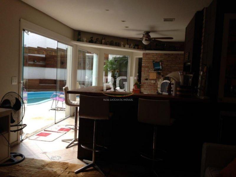 Casa de 5 dormitórios em Chácara Das Pedras, Porto Alegre - RS