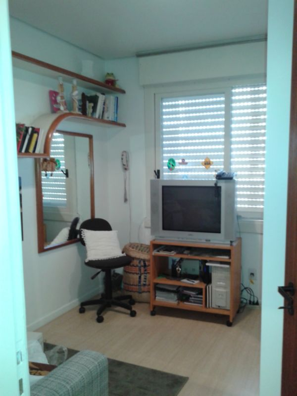 Coberturas de 3 dormitórios em Higienópolis, Porto Alegre - RS