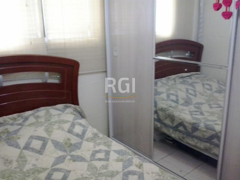 Apartamento em Rubem Berta - Foto 9