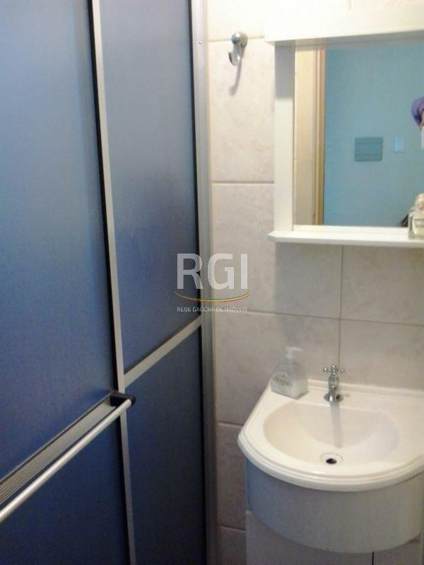 Apartamento em Rubem Berta - Foto 12