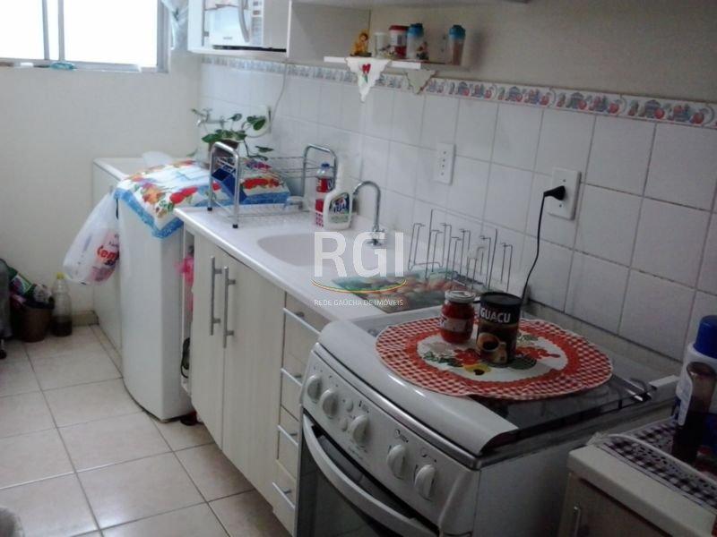 Apartamento em Rubem Berta - Foto 13