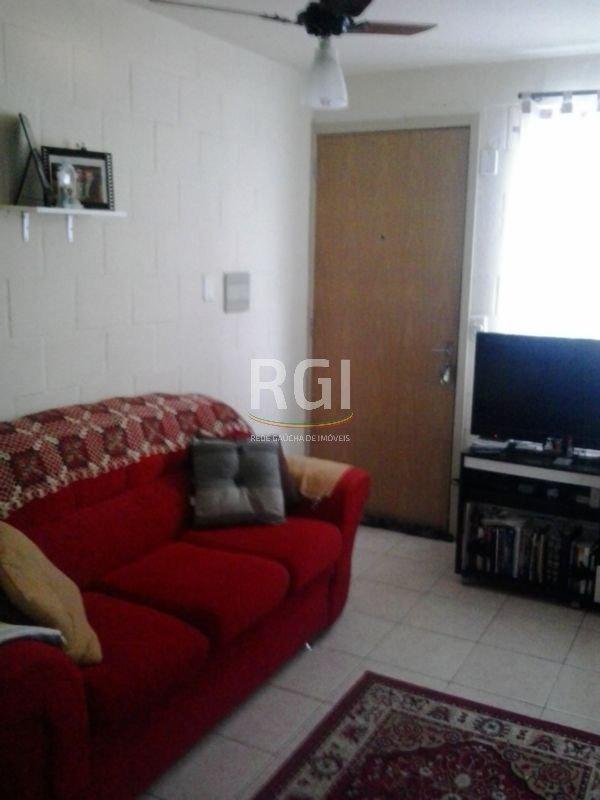 Apartamento em Rubem Berta - Foto 6