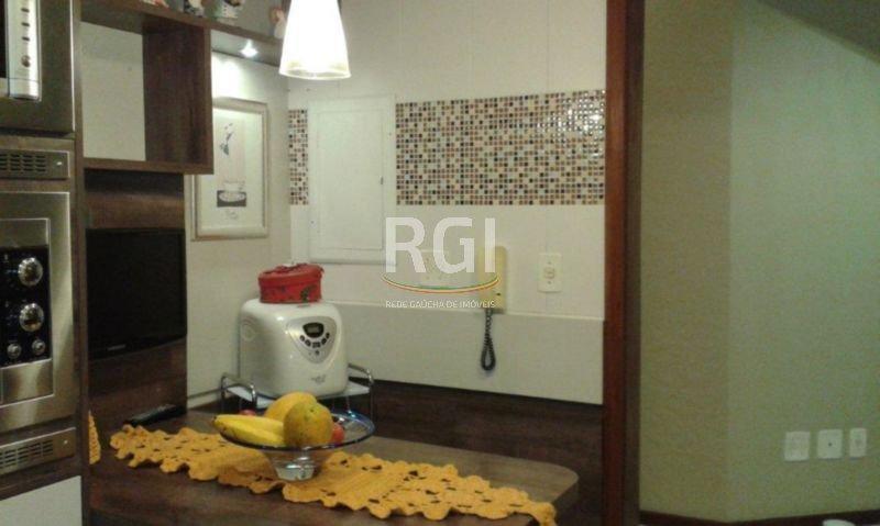 Coberturas de 3 dormitórios em São Sebastião, Porto Alegre - RS