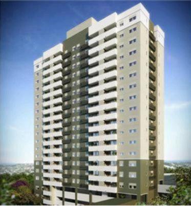 Apartamentos de 3 dormitórios em Agronomia, Porto Alegre - RS