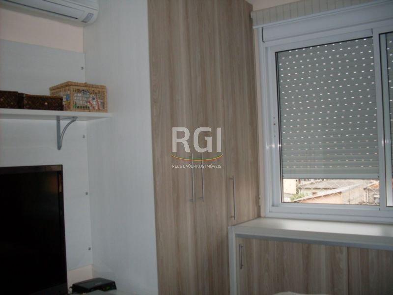 Apartamento em Vila Ipiranga - Foto 12