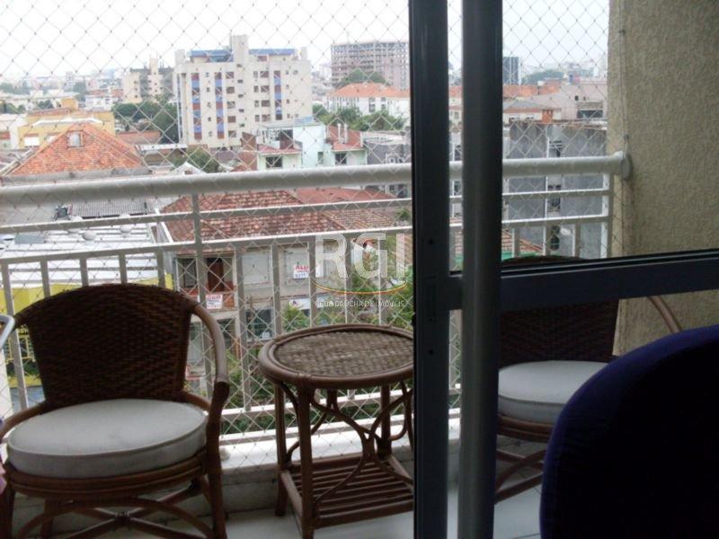 Apartamento em Vila Ipiranga - Foto 16