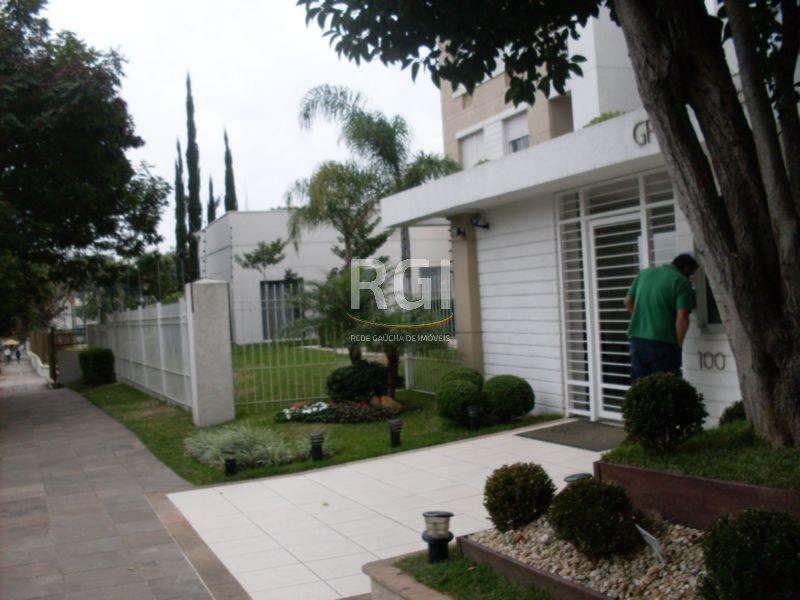 Apartamento em Vila Ipiranga - Foto 2