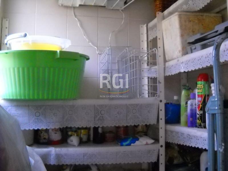 Apartamentos de 3 dormitórios em Mont Serrat, Porto Alegre - RS