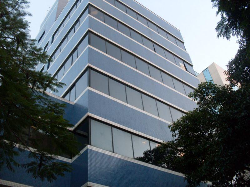 Continental Word Center - Sala, Floresta, Porto Alegre (MF20150)