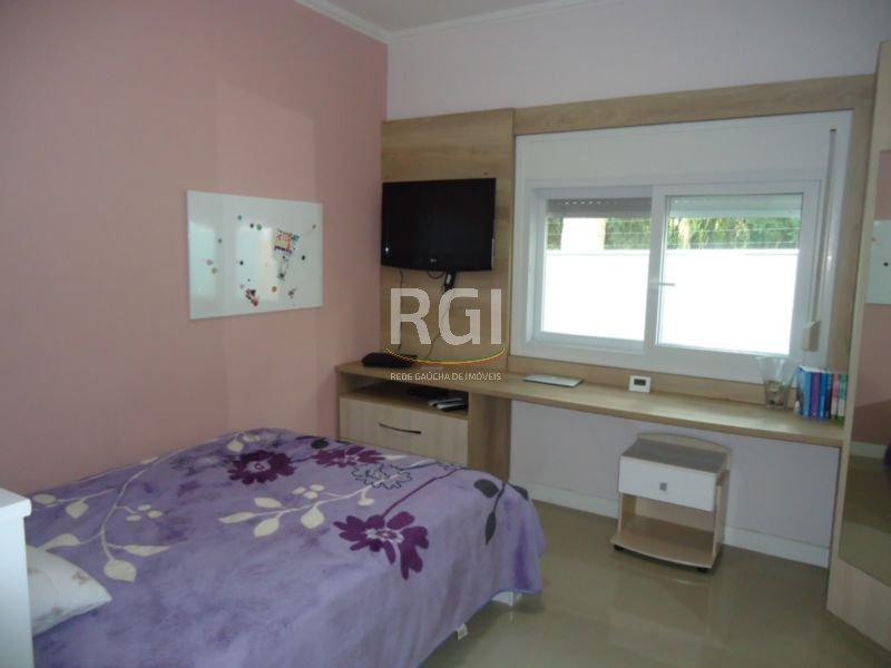 Casa Em Condominio de 4 dormitórios em Vila Nova, Porto Alegre - RS