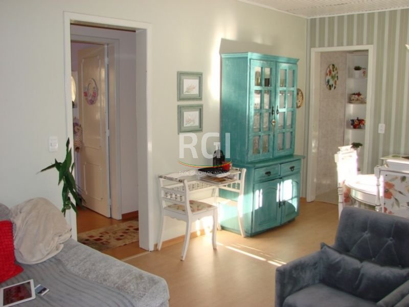 Ipê Amarelo - Casa 5 Dorm, Planalto, Gramado (MF20192) - Foto 2