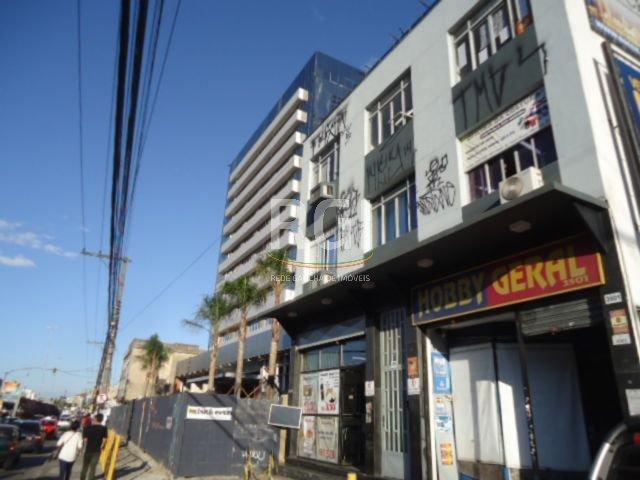 Assis Brasil - Sala, Cristo Redentor, Porto Alegre (MF12998)
