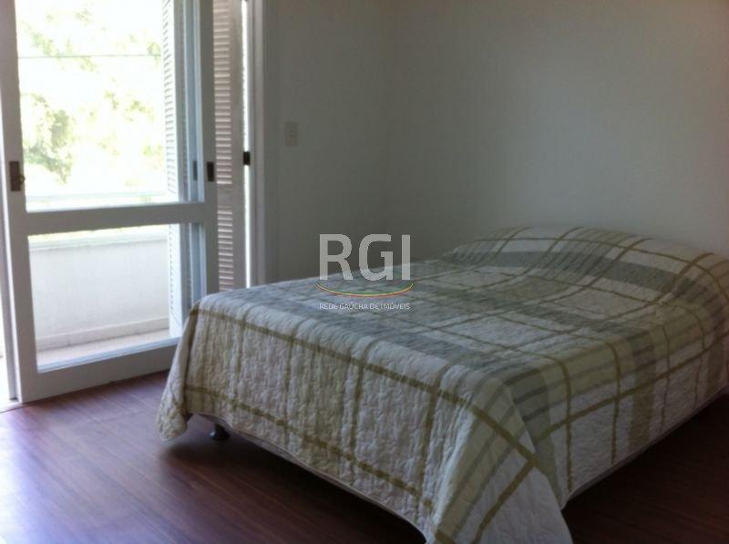 Casa Em Condominio de 4 dormitórios em Agronomia, Porto Alegre - RS