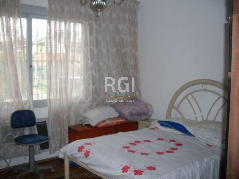 Prédio de 3 dormitórios em São José, Porto Alegre - RS