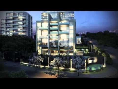 Apartamentos de 4 dormitórios em Jardim Europa, Porto Alegre - RS