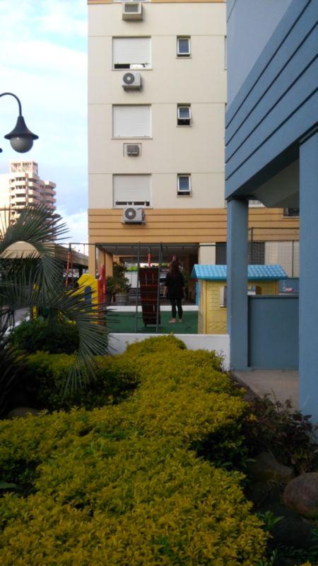 Residencial Villa Fontaine - Apto 3 Dorm, Boa Vista, Porto Alegre