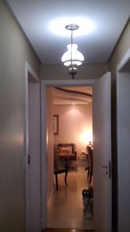 Residencial Villa Fontaine - Apto 3 Dorm, Boa Vista, Porto Alegre - Foto 5