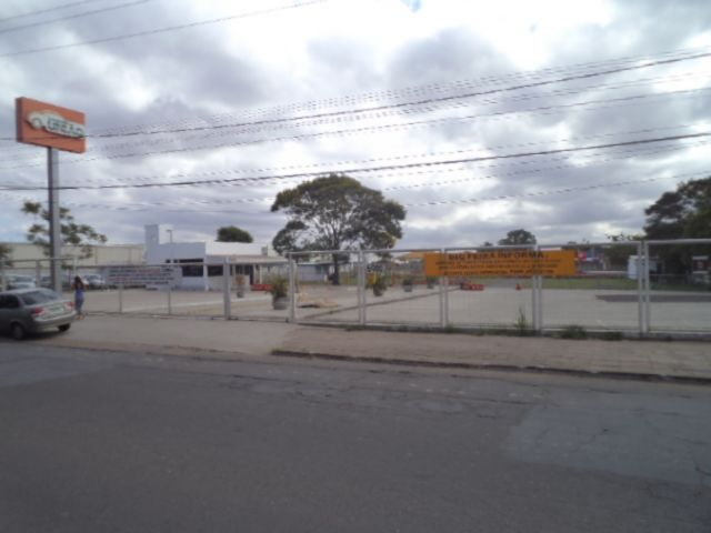 Excelenta Area na Sertório, com 50 Metros de Frente - Foto 3