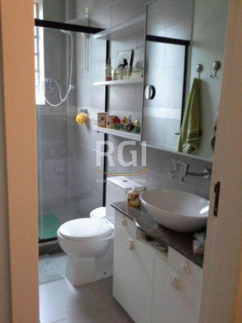 Apartamentos de 1 dormitório em São João, Porto Alegre - RS