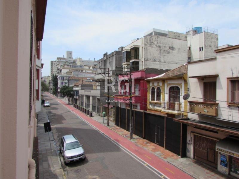 Prédio em Bom Fim, Porto Alegre - RS