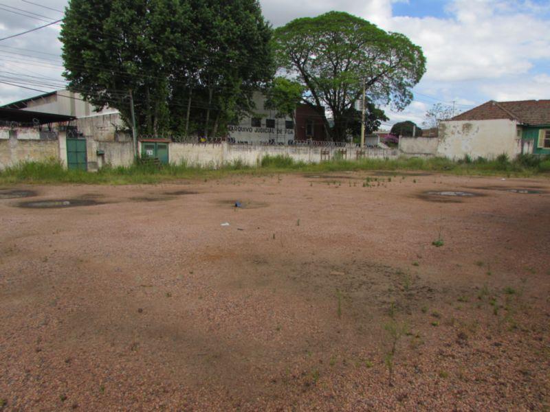 Terreno em Navegantes, Porto Alegre - RS