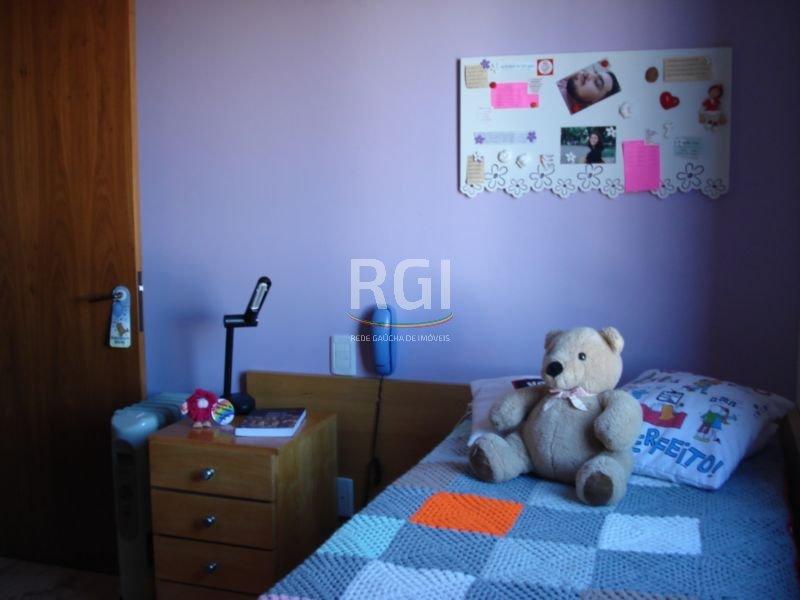 Coberturas de 3 dormitórios em Passo Da Areia, Porto Alegre - RS