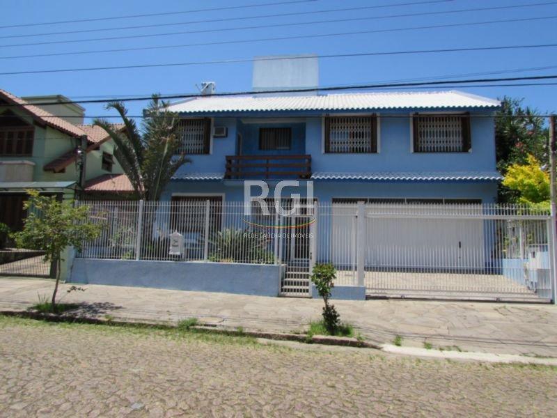 Casa 4 Dorm, Ipanema, Porto Alegre (MF20354)