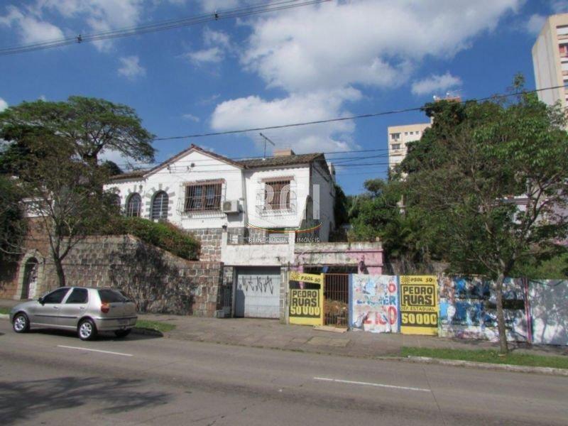 Máffer Imóveis - Terreno, Higienópolis (MF20371) - Foto 2