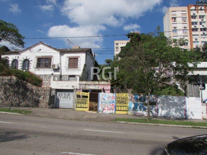 Máffer Imóveis - Terreno, Higienópolis (MF20371) - Foto 3