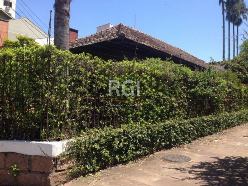 Casa 4 Dorm, Higienópolis, Porto Alegre (MF20382)