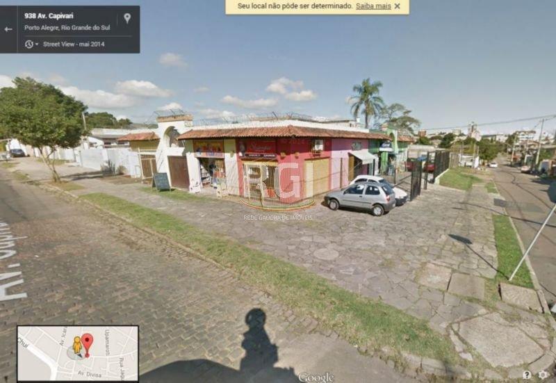 Terreno, Cristal, Porto Alegre (MF20386)