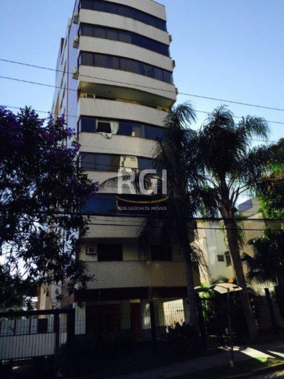 Edifício Residencial Bela Bagé - Cobertura 2 Dorm, Petrópolis