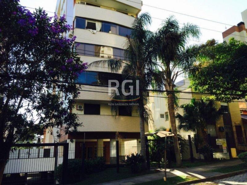 Edifício Residencial Bela Bagé - Cobertura 2 Dorm, Petrópolis - Foto 2