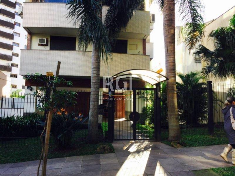 Edifício Residencial Bela Bagé - Cobertura 2 Dorm, Petrópolis - Foto 3