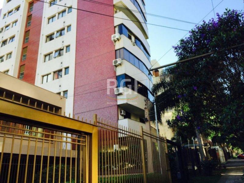 Edifício Residencial Bela Bagé - Cobertura 2 Dorm, Petrópolis - Foto 4