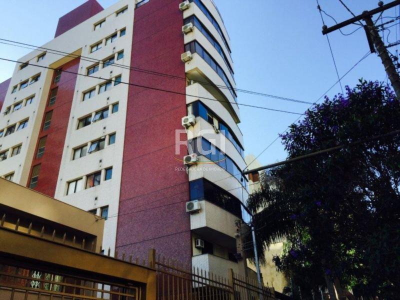 Edifício Residencial Bela Bagé - Cobertura 2 Dorm, Petrópolis - Foto 5