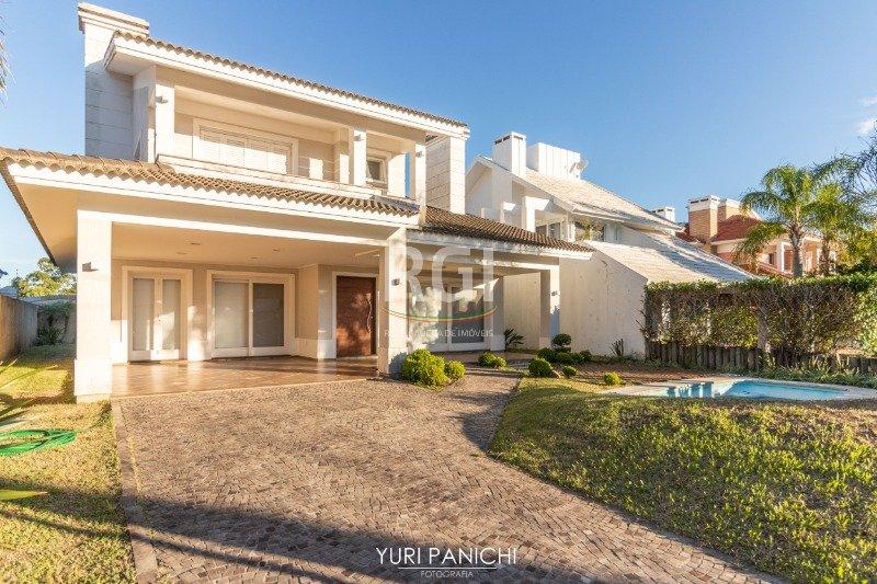 Casa Condomínio em Atlântida, Xangri-Lá (286726)