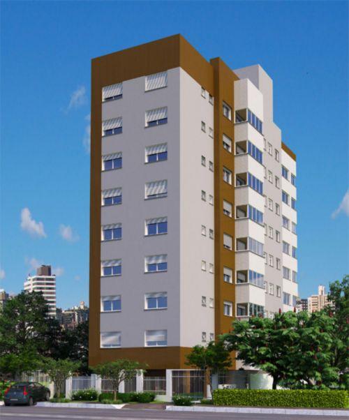 Saint Peter Res - Apto 3 Dorm, Menino Deus, Porto Alegre (MF20414)